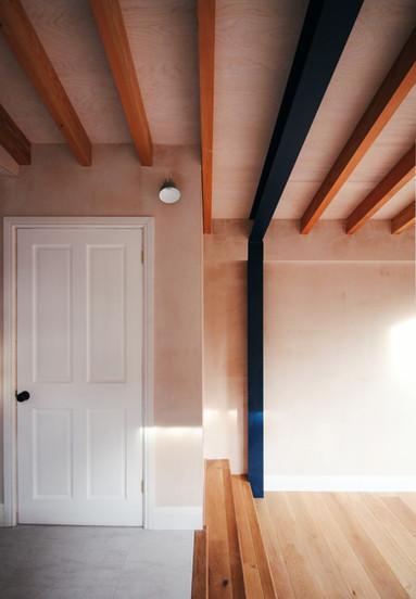 Fisher Cheng Architects - Southcott Hous