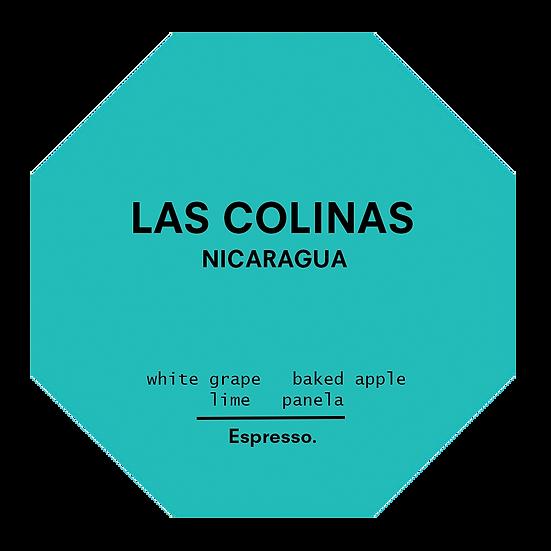Las Colinas. Nicaragua