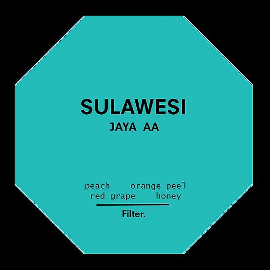 Sulawesi. Jaya AA