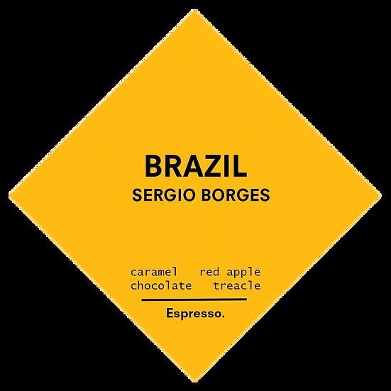 Brazil. Sergio Borges