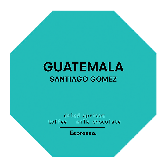 Guatemala. Santiago Gomez