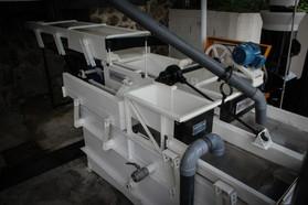 Finca Ayutepeque Mill