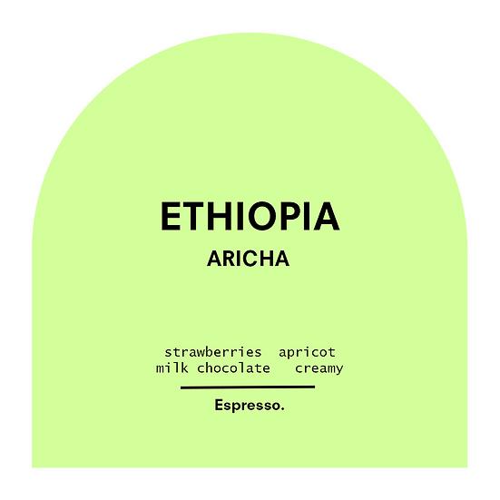 Ethiopia. Aricha