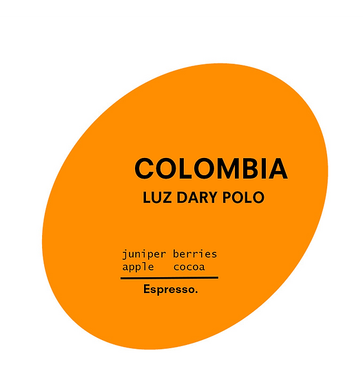 Colombia. Luz Dary Polo