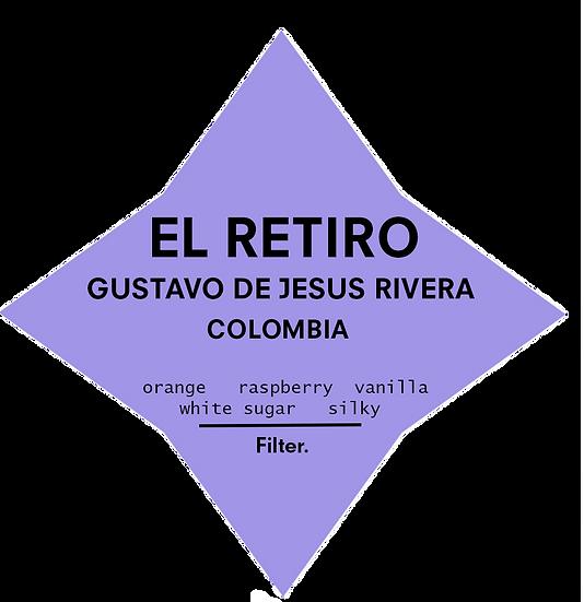 El Retiro   Colombia   Filter
