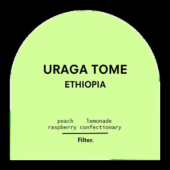 Uraga Tome | Ethiopia