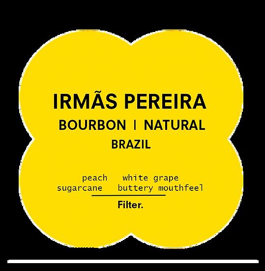 Irmãs Pereira | Filter