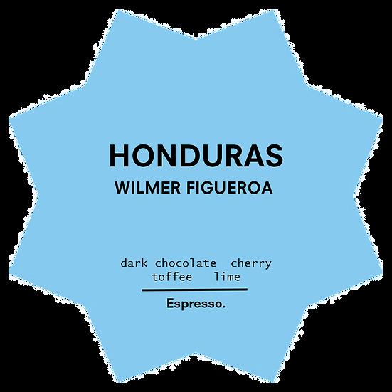 Honduras. Wilmer Figueroa