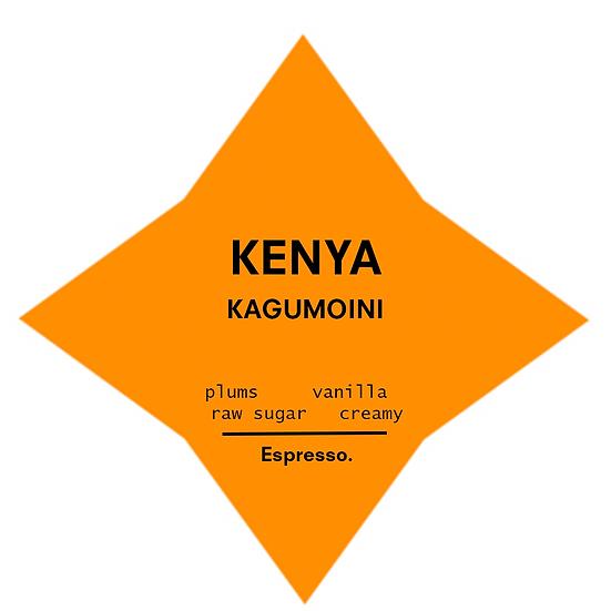 Kenya. Kagumoini