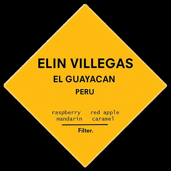 Elin Villegas | Peru