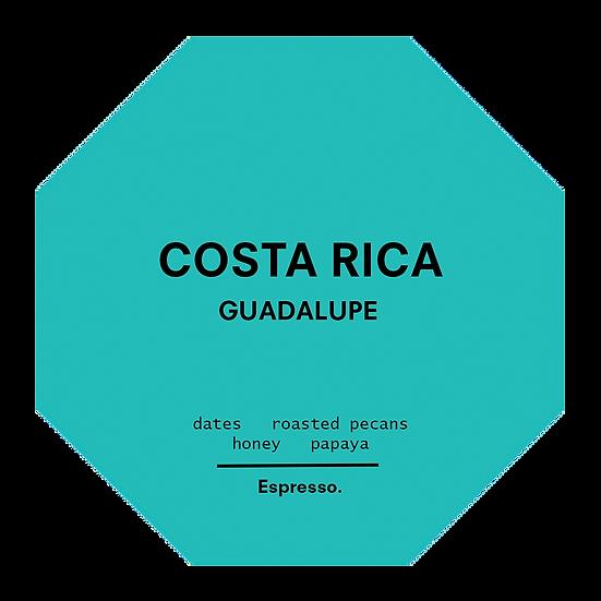 Costa Rica. Guadalupe