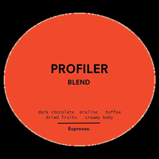 Profiler Blend.