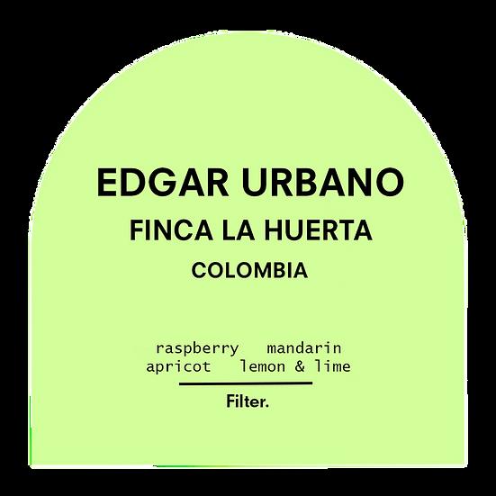 Edgar Urbano | Filter