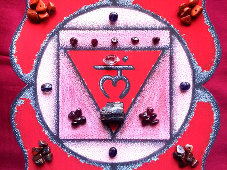 Root Chakra Healing - Reunification
