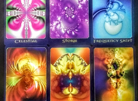 Our Rebirth Leads to Stability - Collective Energy Reading 3 March 2020 through 8 March 2020