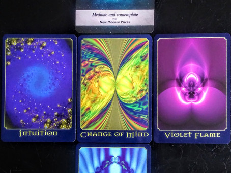 Heart Centered Paradigm Shift