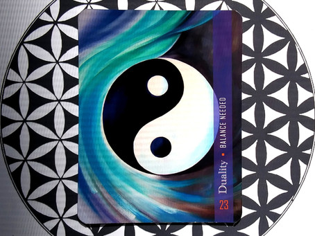 Yin and Yang:  The Alchemical Marriage