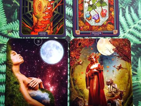 Aquarius Full Moon - Defying Tradition to Manifest Our Abundance
