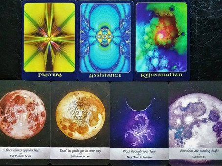 It's Your Choice Now, Fear or Love?