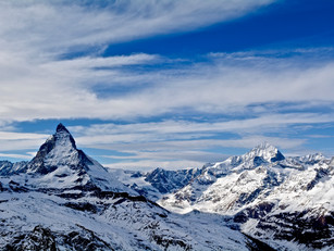 A Must Go Place: Zermatt, Switzerland