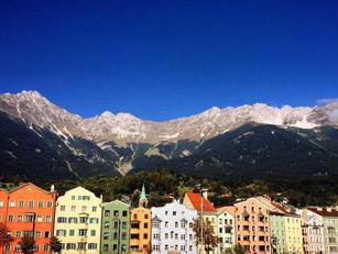 Innsbruck Austria in 2 Days