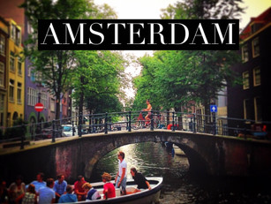 24 Hours: Amsterdam