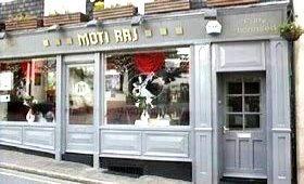 Motiraj Indian Restaurant