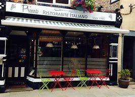 Prima Italian Restaurant