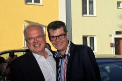 Bürgermeister Dr. Reinhard Resch
