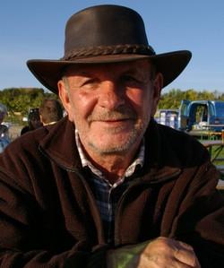 Peter Bergler