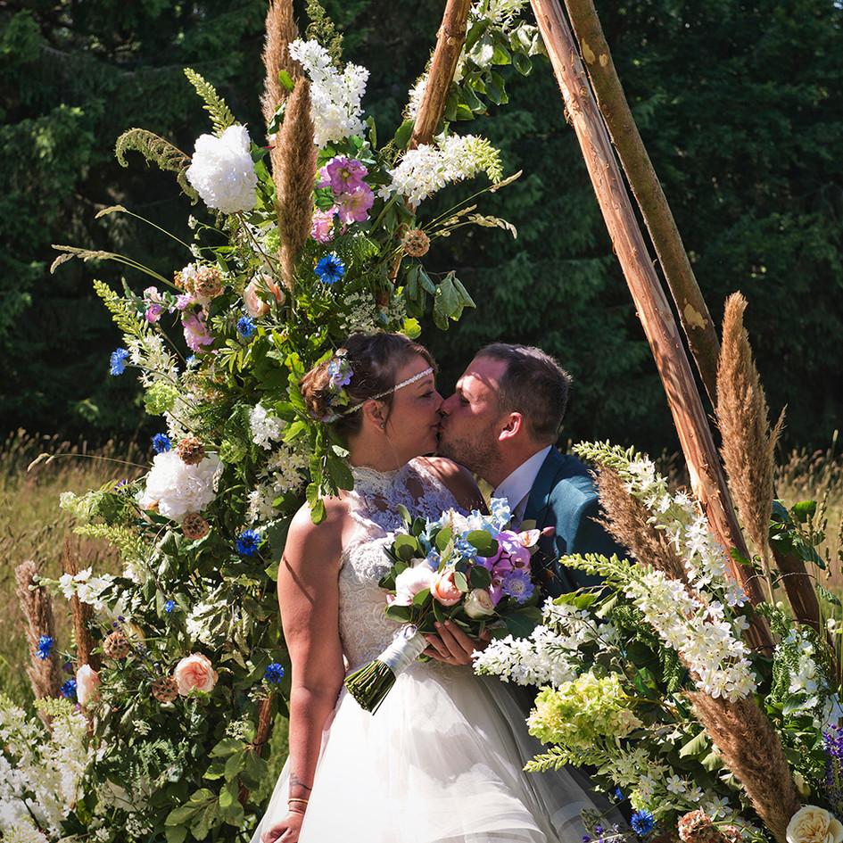 Forrest WeddingForrest Wedding