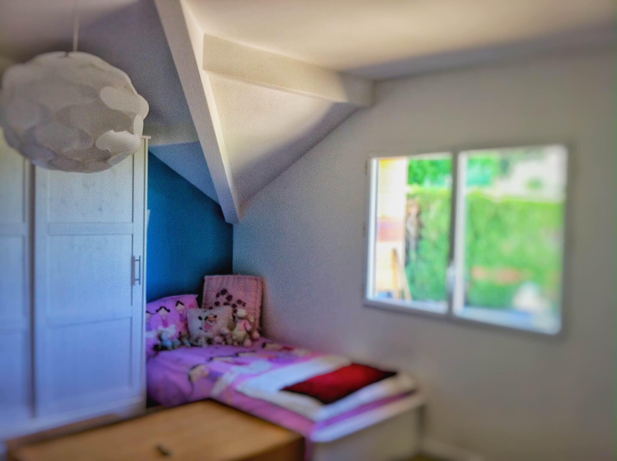 Chambre | Rénov & Couleurs