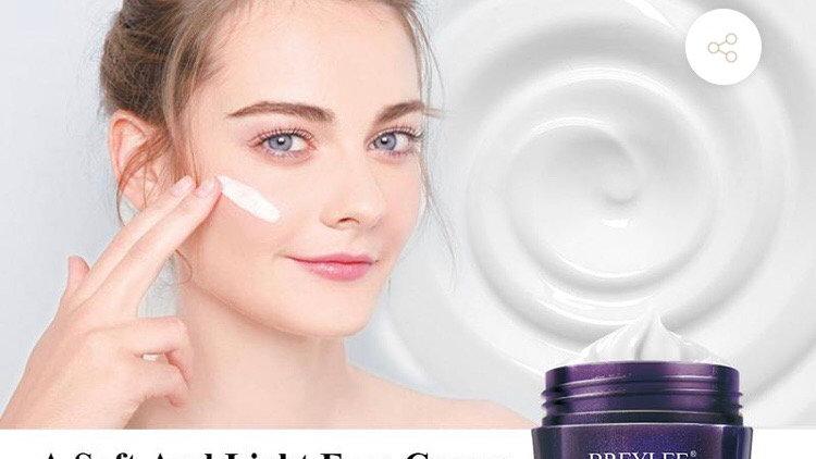 BREYLEE Retinol Firming Face Cream Lifting Neck Anti-aging Remove Wrinkles Night