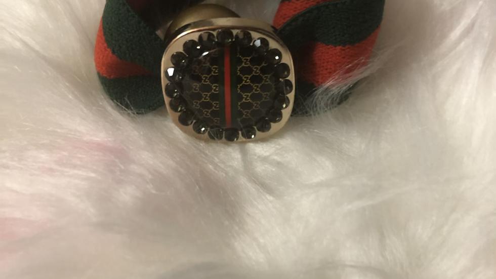 Designer inspired hair bands