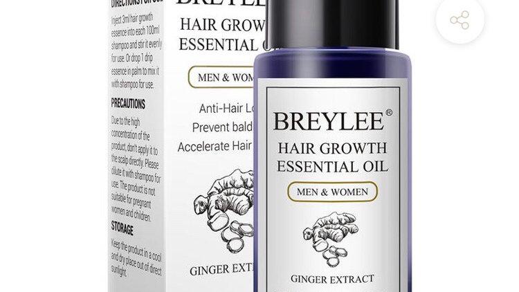 BREYLEE Hair Growth Essential Oil