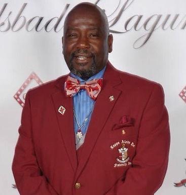 Dr. Dennis Hodges