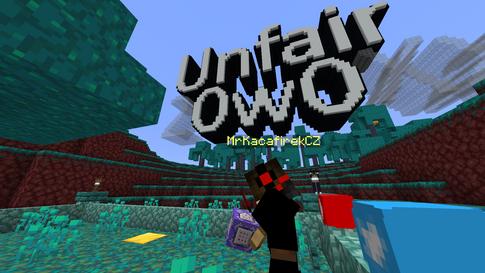 Unfair OwO