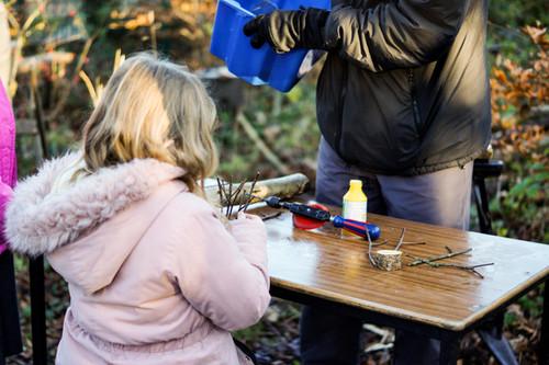 Kilsyth community project