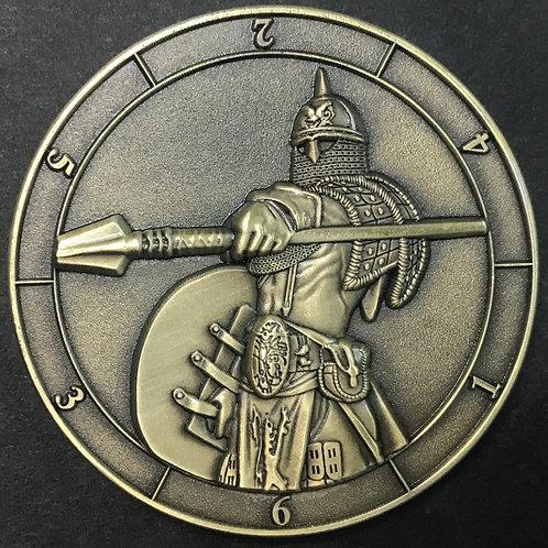 d6 Human Soldier