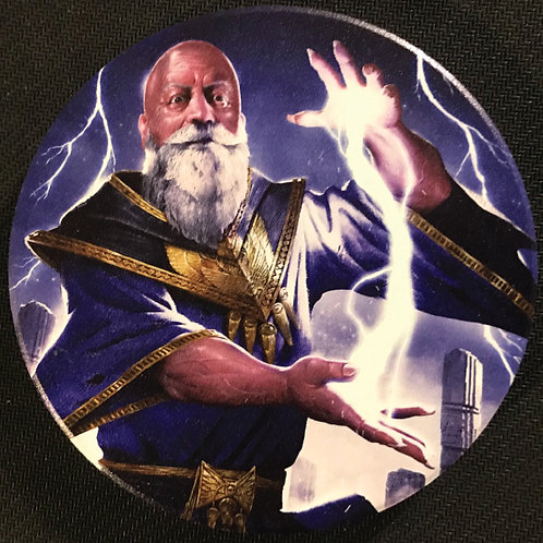 Wizard Coaster