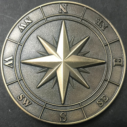 Directional Coin