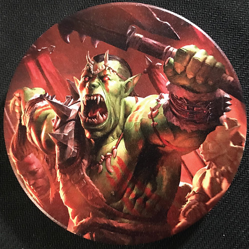 Ogre Coaster
