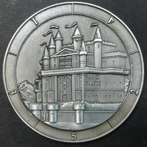 d5 Castle