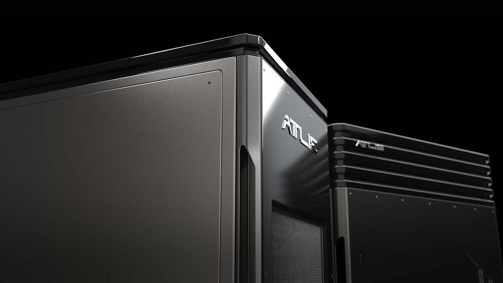 Atlis Battery Technology