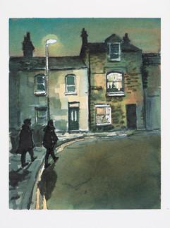 Gywder Street