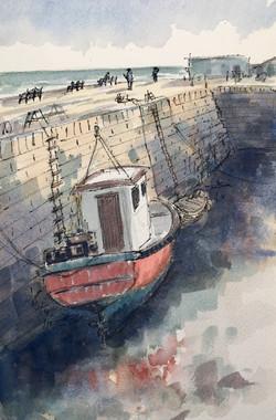 Bullock Harbour 1