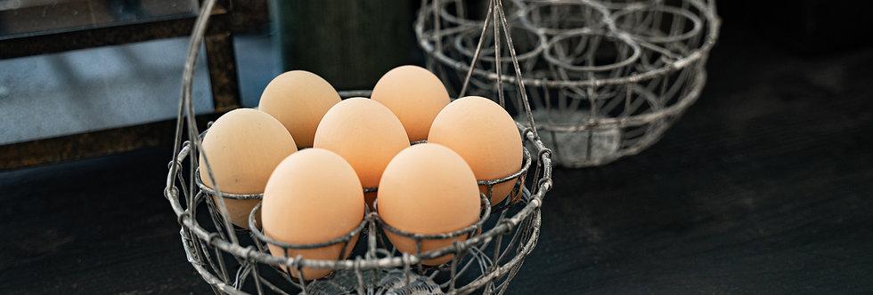 Eggkurv