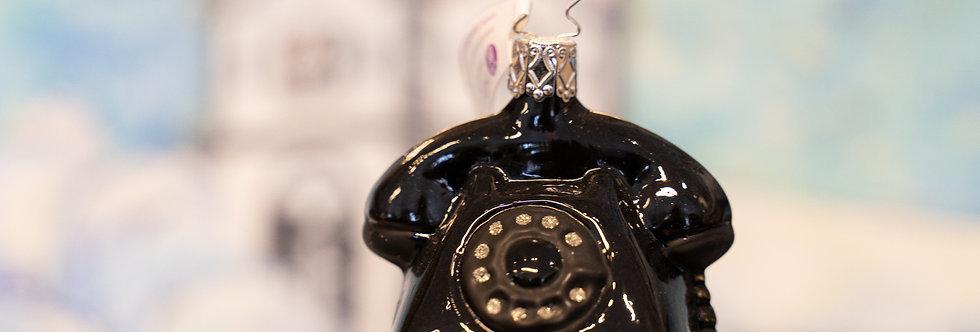Juletrepynt - Telefon
