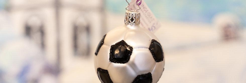 Juletrepynt - Fotball