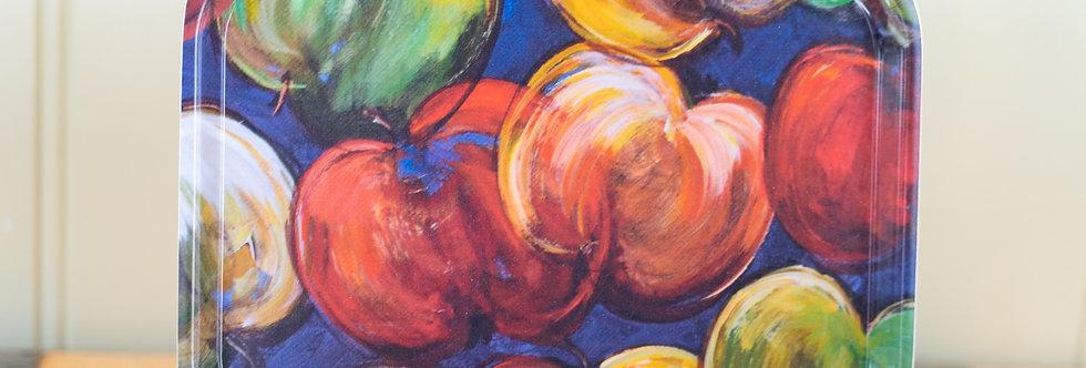 Frokostbrett - Epler